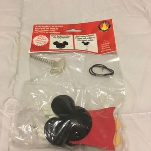 Flying Mickey Antenna Topper
